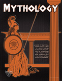 Mythology Literary Genre
