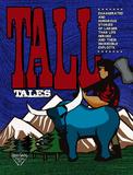 Tall Tales Literary Genre