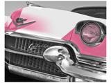 Pink Cadillac