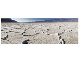 Badwater in Death Valley I