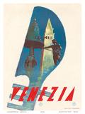 Venezia c1949