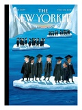 The New Yorker Cover - May 28  2012