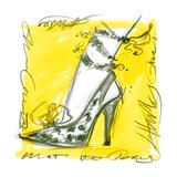 Catwalk Heels IV