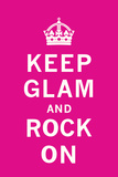 Keep Glam and Rock On II