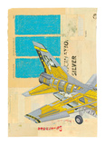 Jet No 2