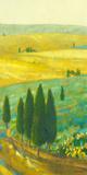 Tuscan Landscape I