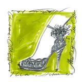 Catwalk Heels II