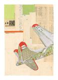 Model Plane 4
