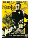 DrJekyll & Mr Hyde - 1920