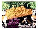 Murder At Midnight - 1931