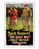 The Golf Nut - 1927