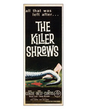 The Killer Shrews - 1959 II