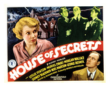 House Of Secrets - 1936 I