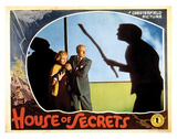 House Of Secrets - 1936 II