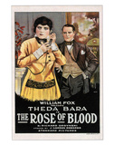 The Rose Of Blood - 1917