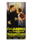 Husbands Or Lovers - 1924 II