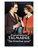 The Primitive Lover - 1922