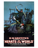Hearts Of The World - 1918