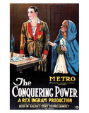 The Conquering Power - 1921