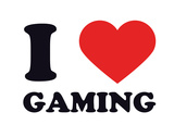 I Heart Gaming