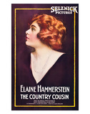 The Country Cousin - 1919