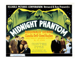 Midnight Phantom - 1935