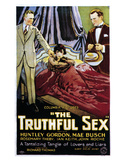 The Truthful Sex - 1926