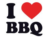 I Heart BBQ