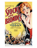 Stocks And Blondes - 1928