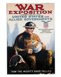 War Exposition - 1918