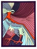 Baby Condor II Reproduction pour collectionneurs par Victor Delfin
