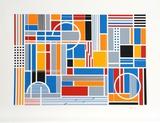 Labyrinthe Édition limitée par Gisela Beker