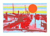 Freeport Fishing Boats