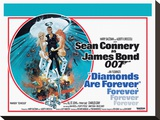 Diamonds are Forever-Circle