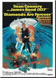 Diamonds are Forever-Claw