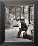 Jacques Prevert Paris  1955