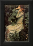 Ophelia  1894