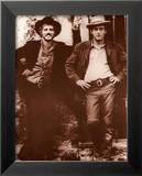 Redford & Newman