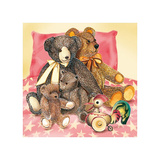 Kids Teddy Bears I