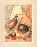 Hunting Lodge (Pheasant)