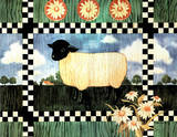 Country Lamb (Joan Cole)