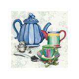 Thé Tea II