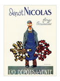 Depot Nicolas