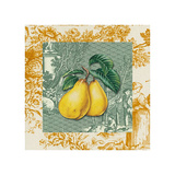 Toiles Pears