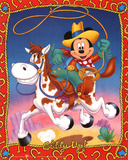 Mickey Mouse Giddy Up