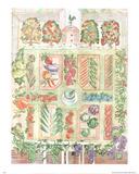Vegetable Garden Bradley Clark