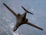 B-1B Bomber (In Air)