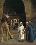 Arabian I