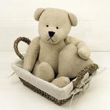 L'ours au Coeur