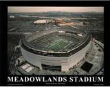 New York Jets New Meadowlands Stadium Inaugural Season Sports